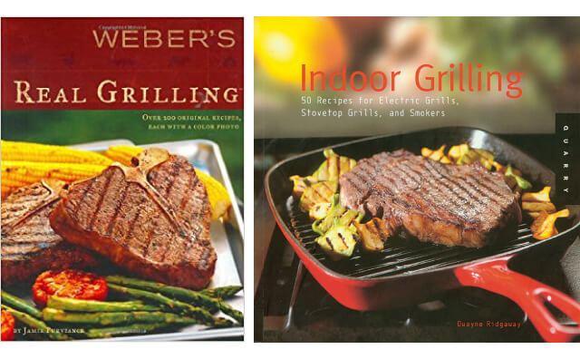 Weber&Lodge Cookbook